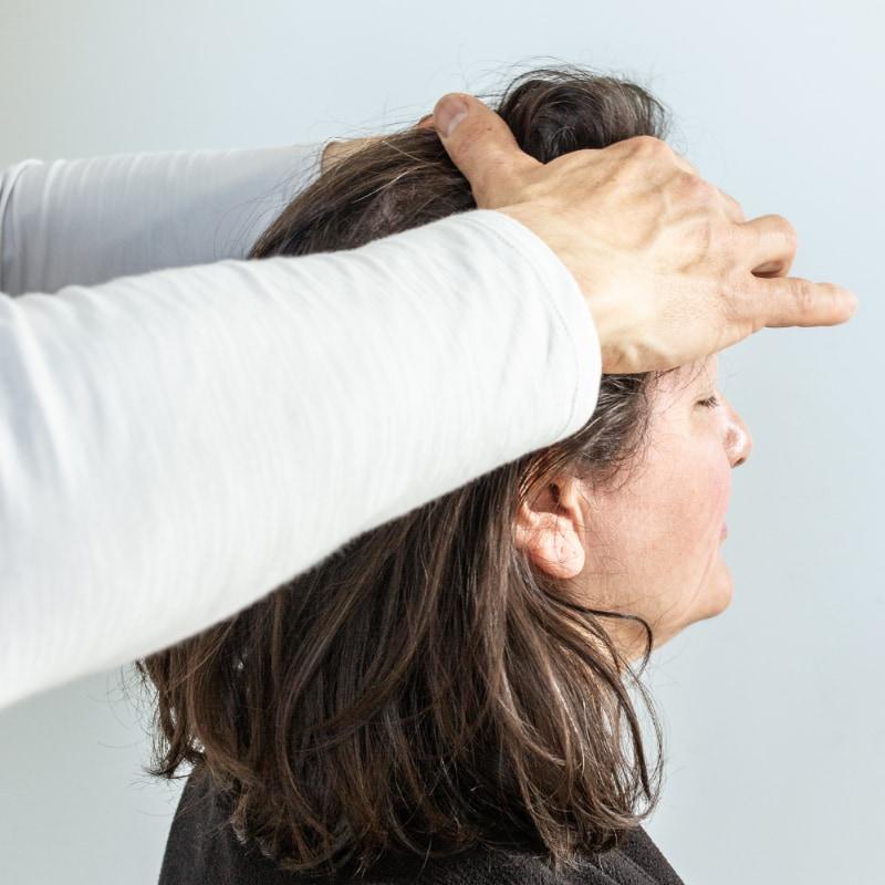 Massage entreprise drome / coud'pouce : massage relaxant
